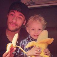 Campanha de Neymar #somostodosmacacos vira piada com ações de Luciano Huck