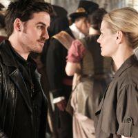 """Em """"Once Upon a Time"""": na 6ª temporada, Hook e Emma enfrentam desafios na nova fase!"""