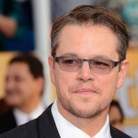 """Em """"Liga da Justiça"""", Aquaman pode ser interpretado por Matt Damon"""