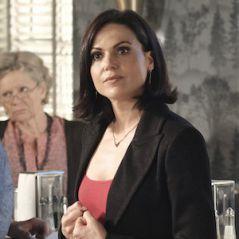 """Em """"Once Upon a Time"""": na 6ª temporada, Regina (Lana Parrilla) faz sua primeira vítima trágica!"""
