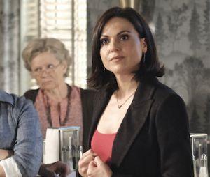 """Em """"Once Upon a Time"""": Regna (Lana Parrilla) começa a mostrar lado sombrio!"""