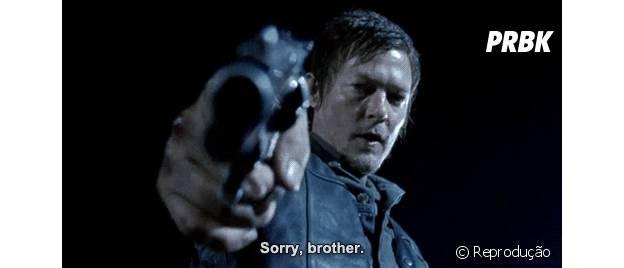 Saudades Daryl!