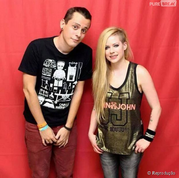 meet and greet avril lavigne argentina 2014 home