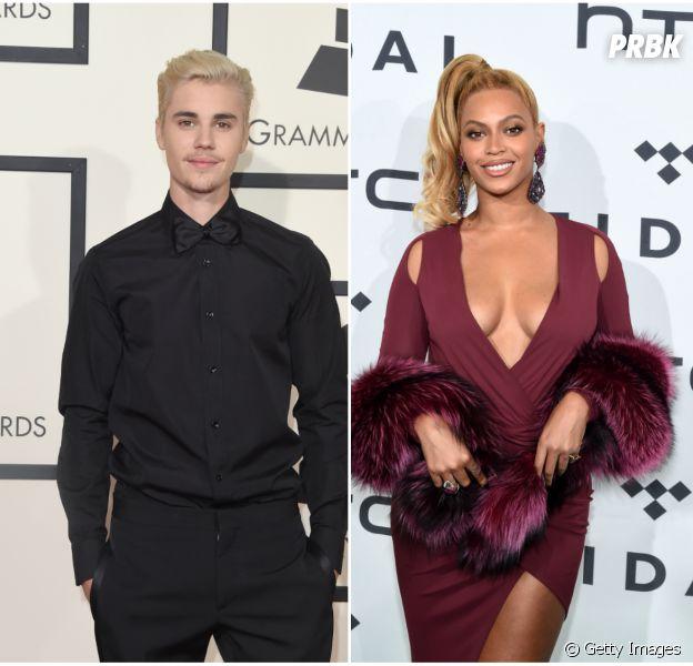 Justin Bieber e Beyoncé estão entre os artistas que mais vendem disco atualmente