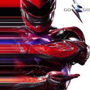 """Novo """"Power Rangers"""": cartazes individuais mostram detalhes dos uniformes! Confira"""