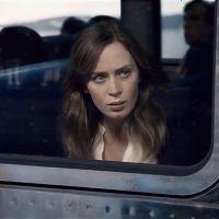"""Emily Blunt lidera bilheteria dos EUA com """"A Garota no Trem"""". Confira o ranking completo!"""