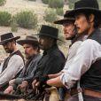 """Denzel Washington estrela o remake """"Sete Homens e Um Destino"""""""