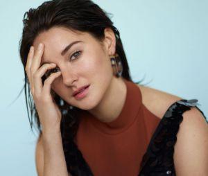 """Shailene Woodley, de """"Divergente"""", é detida nos Estados Unidos!"""