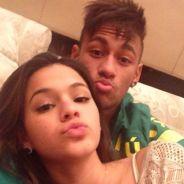 Bruna Marquezine e Neymar Jr. voltam juntos para Barcelona após boatos de reconciliação