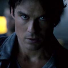 """Em """"The Vampire Diaries"""": na 8ª temporada, Damon (Ian Somerhalder) e Stefan mostram o início do fim!"""