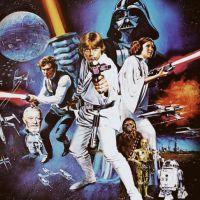 "Possível título de ""Star Wars: Episódio VII"" vaza na internet"