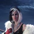 """Cruella (Victoria Smurfit) já mostrou que é a rainha das crueldades em""""Once Upon a Time"""""""