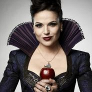 "De ""Once Upon a Time"": Regina (Lana Parrilla) e as vilãs mais cruéis da série!"