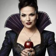 """De """"Once Upon a Time"""": Regina (Lana Parrilla) e as vilãs mais cruéis da série!"""