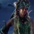 """Úrsula (Merrin Dungey) também foi uma grande antagonista em""""Once Upon a Time"""""""