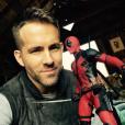 Ryan Reynolds é um dos primeiros escorpianos a fazer aniversário. O eterno Deadpool nasceu em 23 de outubro de 1976