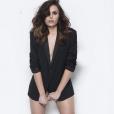 """Monica Iozzi, ex-apresentadora do """"Vídeo Show"""", nasceu em 2 de novembro. Escorpiana de carteirinha!"""