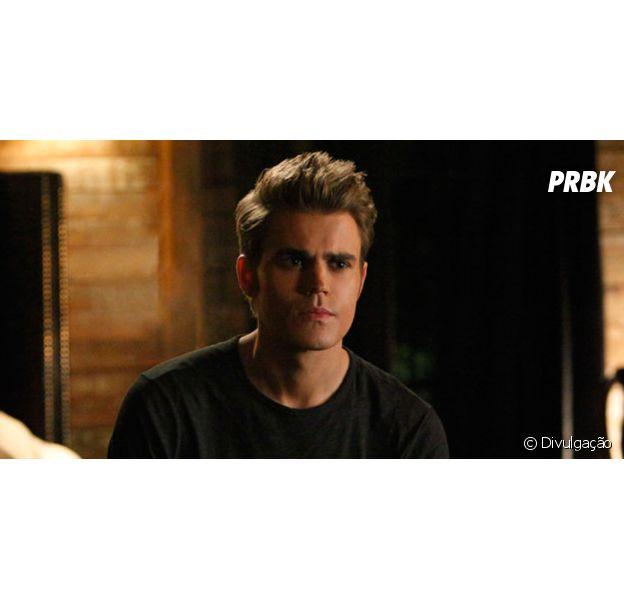 """Em """"The Vampire Diaries"""": Stefan (Paul Wesley) e Caroline (Candice King) podem não ficar juntos!"""
