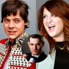 Harry Styles, do One Direction, e Meghan Trainor escrevem música para Michael Bublé! Ouça prévia