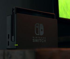 Nintendo Switch é o novo console da Nintendo!