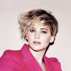 Jennifer Lawrence diz não ter ciúmes de Kristen Stewart com Nicholas Hout