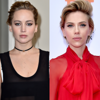Jennifer Lawrence e Scarlett Johansson vão viver mesmo personagem no cinema! Entenda tudo