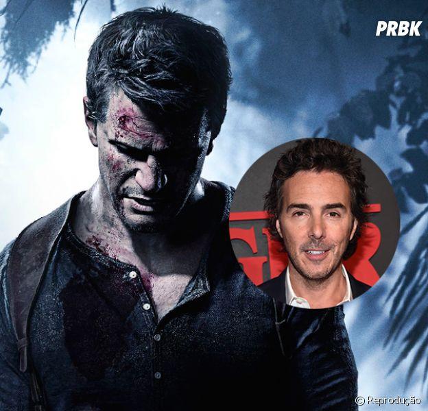 """Filme """"Uncharted"""": Shawn Levy, diretor de """"Stranger Things"""", será responsável pela adaptação do game para as telonas"""