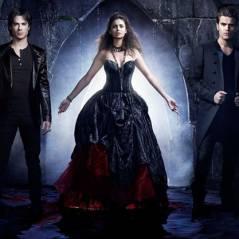 """TOP5: Season Finale de """"The Vampire Diaries"""" e seus melhores momentos"""