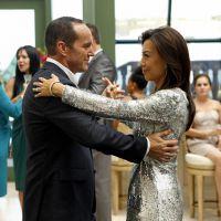 """Em """"Agents of SHIELD"""": na 4ª temporada, Coulson e May juntos? Ator revela possível romance!"""