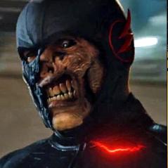 """Em """"The Flash"""": na 3ª temporada, Barry (Grant Gustin) enfrenta Savitar, maior ameaça de todas!"""