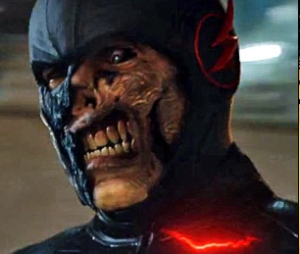 """Em """"The Flash"""": Savitar será maior ameaça que Barry (Grant Gustin) já enfrentou!"""