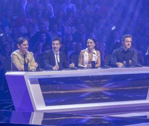 """Do """"The X Factor Brasil"""": Anitta, Jota Quest e outros nomes da música nacional vão soltar a voz no palco do programa"""