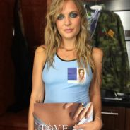 "Tove Lo surpreende fãs e lança curta-metragem super intenso para divulgar o CD ""Lady Wood"""
