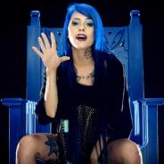 """Tati Zaqui sensualiza, canta e dança muito no clipe do seu novo single, """"Rebelde e Abusada"""""""