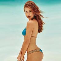"Marina Ruy Barbosa faz ensaio sensual e comenta título de mulher mais sexy do mundo: ""Lisonjeada"""