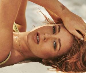 Marina Ruy Barbosa topou fazer o ensaio sensual para a revista VIP por poder opinar nas fotos