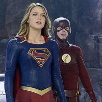 """Em """"The Flash"""" e """"Supergirl"""": crossover musical terá herói de """"Legends of Tomorrow""""!"""
