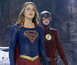 "Em ""The Flash"" e ""Supergirl"", herói de ""Legends of Tomorrow"" vai participar de crossover musical!"