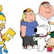 """""""Os Simpsons"""" participam de episódio especial da série """"Family Guy"""". Quem diria!"""