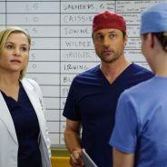 "Em ""Grey's Anatomy"": na 13ª temporada, Arizona aparece com nova namorada!"