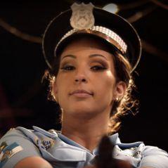 """Valesca Popozuda comemora 1 milhão de views do clipe de """"Viado"""": """"Ninguém me segura!"""""""
