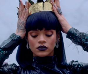 Rihanna é a segunda diva pop a fazer aniversário todo ano. Ela nasceu em 20 de fevereiro de 1988