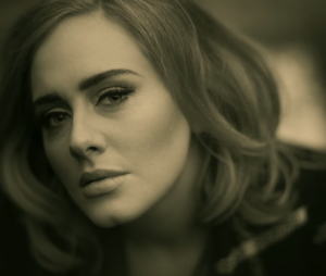 O aniversário da diva Adele é em 5 de maio