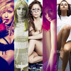 Madonna, Britney Spears e mais: descubra quando é o aniversário das divas pop!