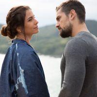"""Novela """"Sol Nascente"""": Alice (Giovanna Antonelli) é vítima de novo plano de César!"""