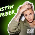 Justin Bieber e Selena Gomez vão disputar troféu de Artista do Ano no American Music Awards!