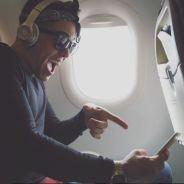 Biel liga para fã e causa histeria em vídeo no Instagram! Confira!