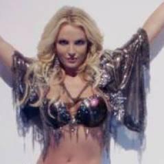 """Britney Spears revela nome de novo CD """"Britney Jean"""" e... fotos sem photoshop"""