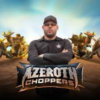 """Conheça """"Azeroth Choppers"""", a websérie inspirada em """"World Of Warcraft"""""""