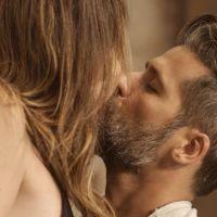 """Novela """"Sol Nascente"""": Mario (Bruno Gagliasso) e Alice fazem planos para a casa nova!"""